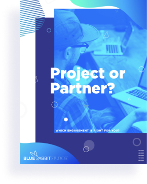 project or partner
